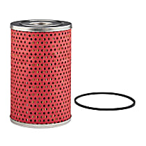 L30141 Oil Filter - Cartridge, Direct Fit, Sold individually