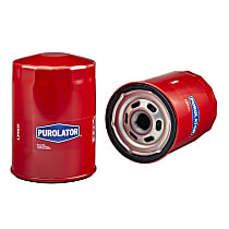 L34631 Oil Filter - Spin-on, Direct Fit, Sold individually