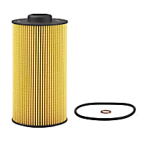 L35280 Oil Filter - Cartridge, Direct Fit, Sold individually