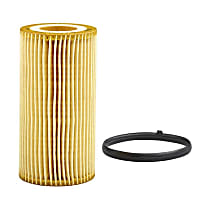 L35581 Oil Filter - Cartridge, Direct Fit, Sold individually