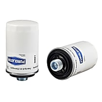 L35895 Oil Filter - Spin-on, Direct Fit, Sold individually