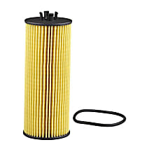 L36135 Oil Filter - Cartridge, Direct Fit, Sold individually