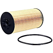 L45579 Oil Filter - Cartridge, Direct Fit, Sold individually