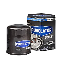 PBL14476 Oil Filter - Spin-on, Direct Fit, Sold individually