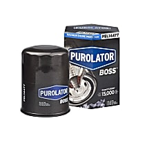 PBL14477 Oil Filter - Spin-on, Direct Fit, Sold individually