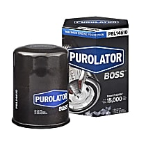 PBL14610 Oil Filter - Spin-on, Direct Fit, Sold individually