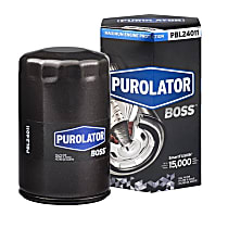 PBL24011 Oil Filter - Spin-on, Direct Fit, Sold individually