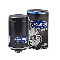 PBL35895 Oil Filter - Spin-on, Direct Fit, Sold individually