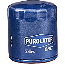 PL10111 Oil Filter - Canister, Direct Fit, Sold individually