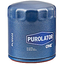 PL12222 Oil Filter - Canister, Direct Fit, Sold individually