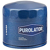 PL14459 Oil Filter - Canister, Direct Fit, Sold individually
