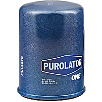 PL14610 Oil Filter - Canister, Direct Fit, Sold individually
