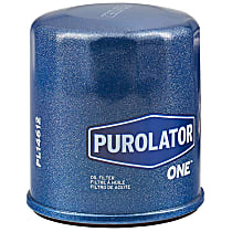 PL14612 Oil Filter - Canister, Direct Fit, Sold individually