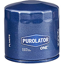 PL14670 Oil Filter - Canister, Direct Fit, Sold individually