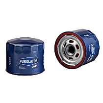 PL15313 Oil Filter - Spin-on, Direct Fit, Sold individually
