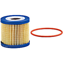Purolator PL16311 Oil Filter - Cartridge, Direct Fit, Sold individually