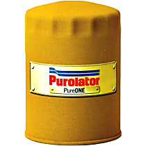 PL20252 Oil Filter - Spin-on, Direct Fit, Sold individually