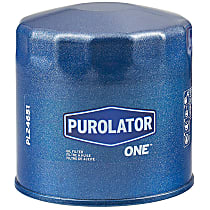 PL24651 Oil Filter - Canister, Direct Fit, Sold individually