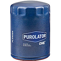 PL25288 Oil Filter - Canister, Direct Fit, Sold individually