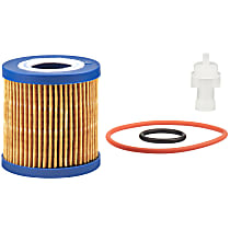 Purolator PL25608 Oil Filter - Cartridge, Direct Fit, Sold individually