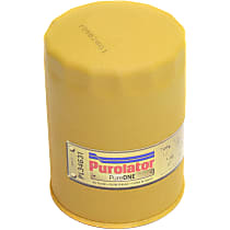 PL34631 Oil Filter - Spin-on, Direct Fit, Sold individually