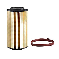 PL35581 Oil Filter - Cartridge, Direct Fit, Sold individually