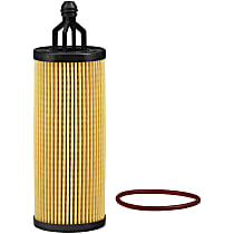 Purolator PL36296 Oil Filter - Cartridge, Direct Fit, Sold individually
