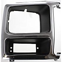 Passenger Side Headlight Door