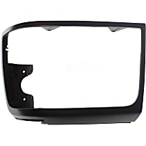 Driver Side Headlight Door, Gray