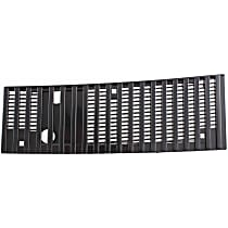 ReplaceXL 9255 Wiper Cowl Grille - Direct Fit