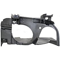 Passenger Side Headlight Bracket