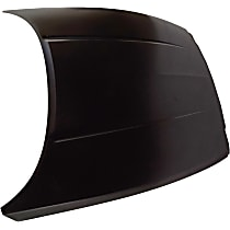 CAPA Certified OE Replacement Hood