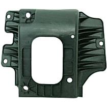 ReplaceXL Fog Light Bracket - F107538 - Driver Side