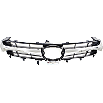 ReplaceXL Grille, Hybrid LE/Hybrid XLE, w/o Pre Collision System