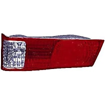 ReplaceXL Back Up Light - T731301Q - Passenger Side, Inner, CAPA Certified