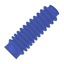 RS1950 Shock and Strut Boot - Blue, Shock boot, Universal, Sold individually