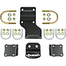RS64102 Steering Stabilizer Bracket