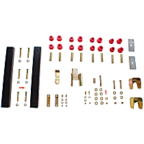 Suspension Lift Kit - Front, Kit