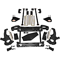 RS6564B Suspension Lift Kit - Set of 4
