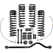 RS66110B Suspension Lift Kit - Set of 2