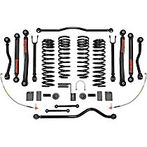 RS66114B Suspension Lift Kit - Front and Rear Set of 3