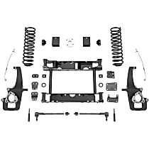 Rancho Suspension Lift Kit