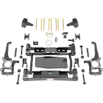 RS66505B Suspension Lift Kit - 4.5 in. Lift, Kit