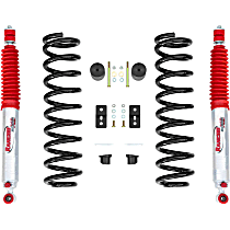 RS66555R9 Leveling Kit - Direct Fit, Kit