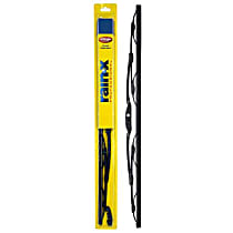 Wiper Blade, 20 in. Front, Driver or Passenger Side