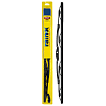 Wiper Blade, 22 in. Front, Driver or Passenger Side