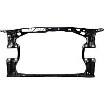 Radiator Support, CAPA CERTIFIED