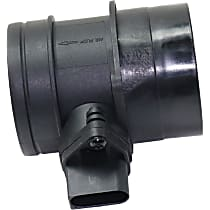 Mass Air Flow Sensor - Sensor with Housing, 1.8 Liter Engine