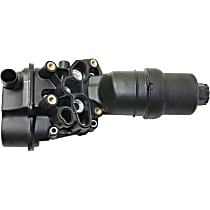 Replacement RA38560003 Oil Filter Housing - Direct Fit, Sold individually