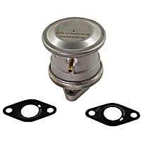 Air Inject Check Valve - Driver Side, 6 Cylinder, 3.0 Liter Engine